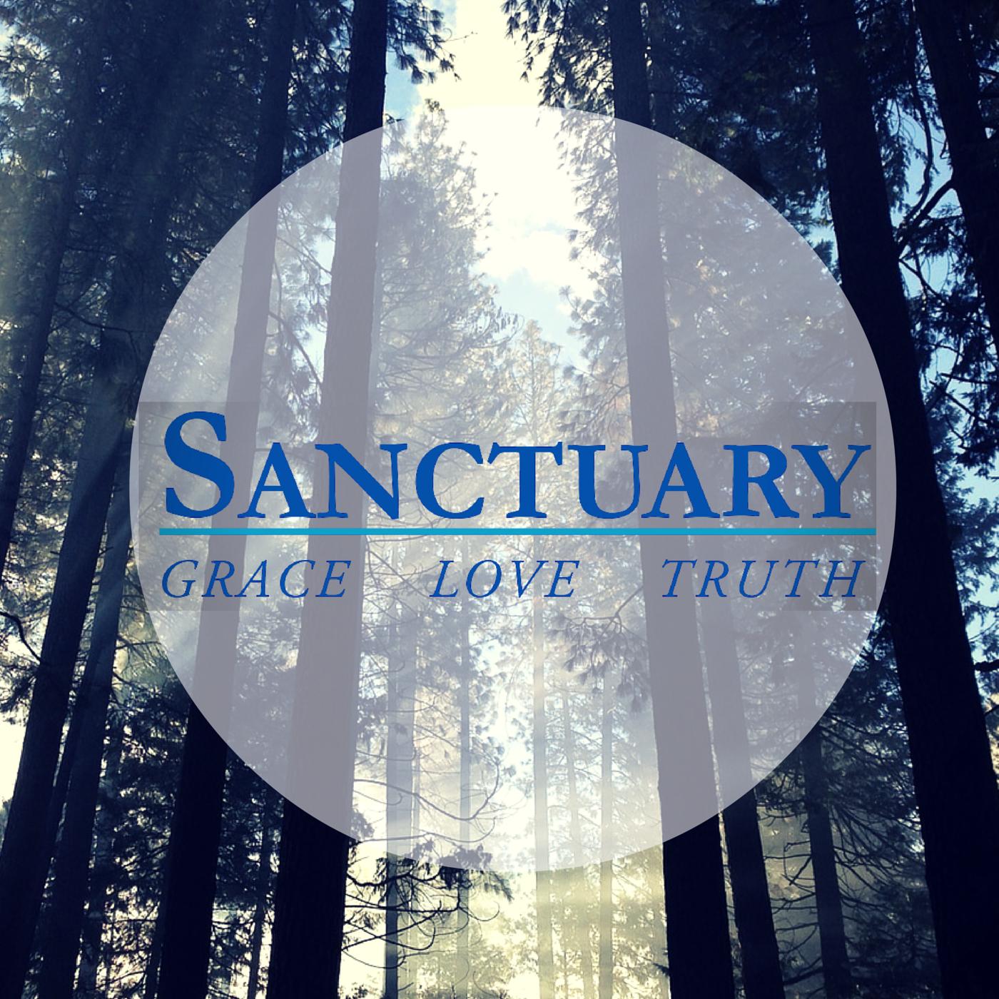 SanctuaryLogo7